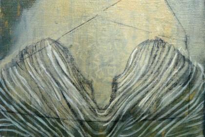 Pontigny Triptych III