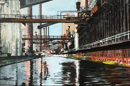 Zollverein II (verkocht)