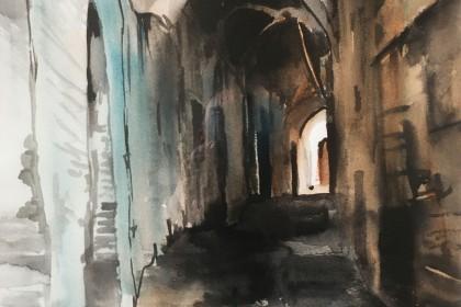 Perugia 9 (verkocht)