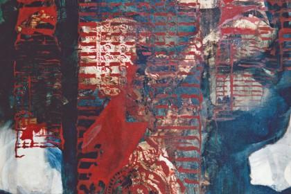 India Red (verkocht)